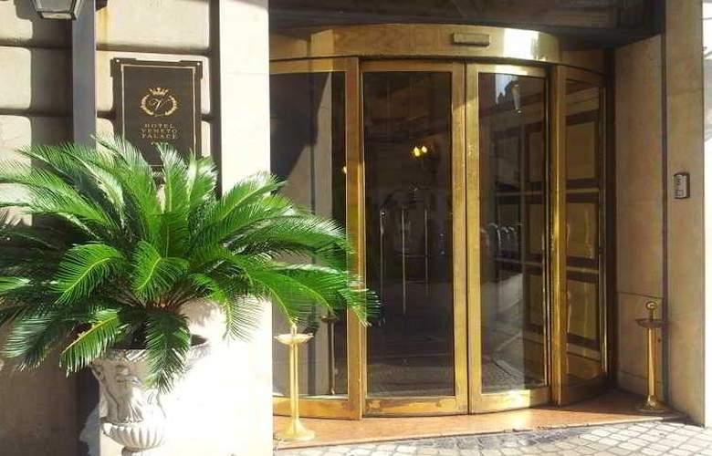 Veneto Palace - Hotel - 0