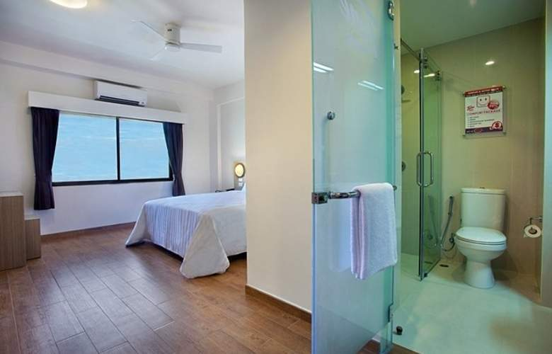 Red Planet Hat Yai - Room - 3