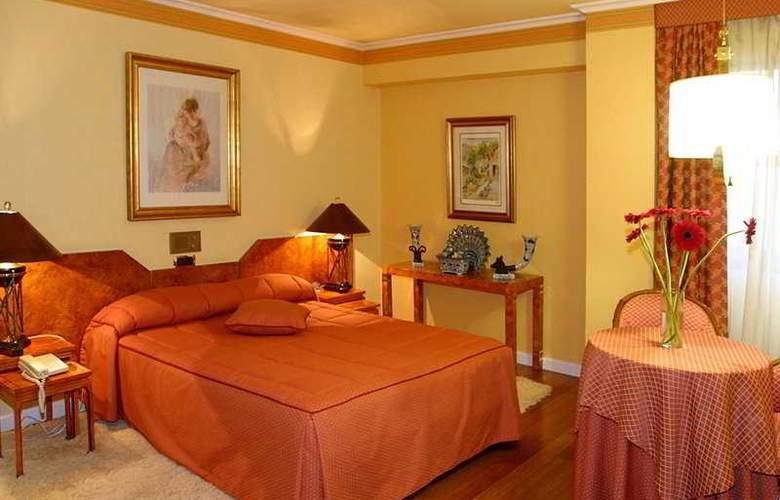 Eurostars Gran Hotel Lugo - Room - 1