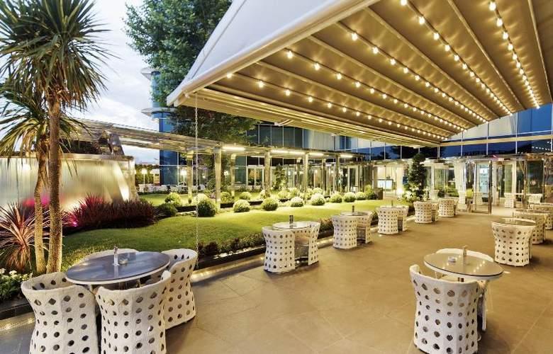 Doubletree by Hilton Istanbul Moda - Hotel - 23