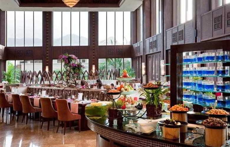 Pullman Yalong Bay Hotel & Resort - Hotel - 25