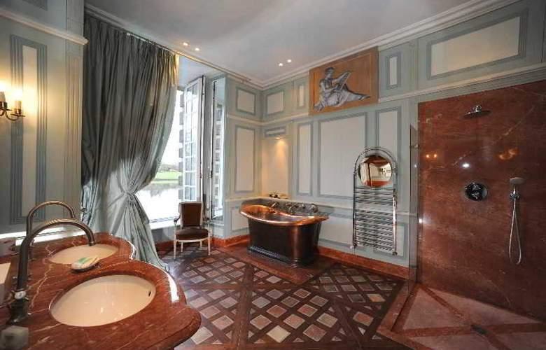 Le Chateau de Canisy - Room - 6