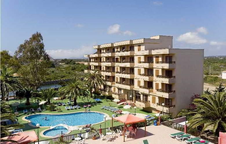 Playamar Apartments - Hotel - 0