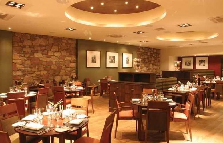 Columba - Restaurant - 6
