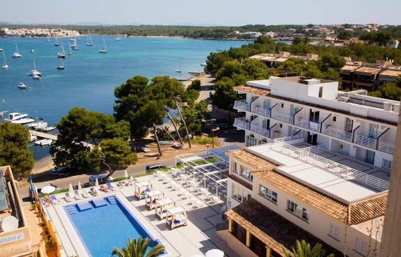 Vistamar by Pierre & Vacances - Hotel - 0