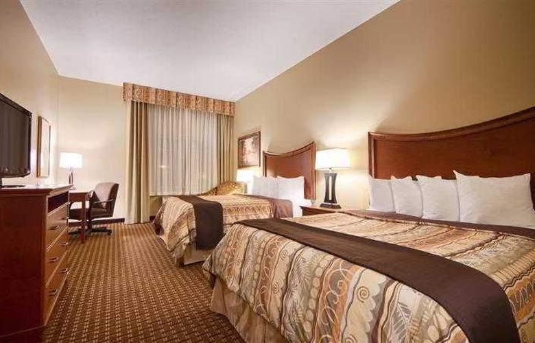 Best Western Plus Grand Island Inn & Suites - Hotel - 28