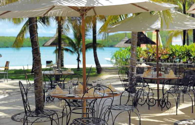 Shandrani Beachcomber Resort & Spa - Restaurant - 23
