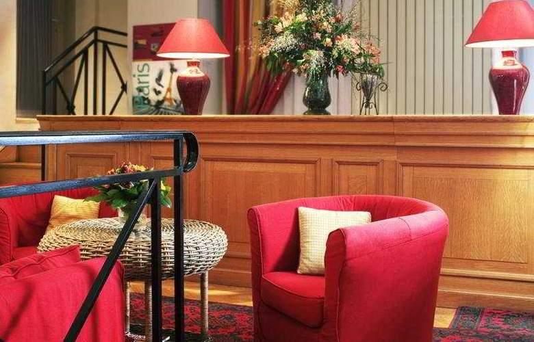 Beaugency - Hotel - 0