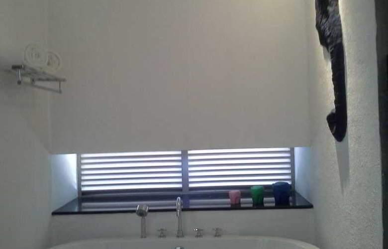 Aliya Resort and Spa - Room - 24