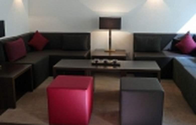 Rheinfelderhof Hotel Restaurant - Hotel - 2