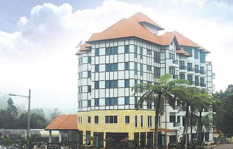 Hotel De'la Ferns Cameron Highlands - Hotel - 0