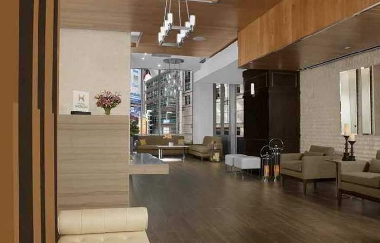 Hilton Garden Inn New York-Times Square Central - Hotel - 6