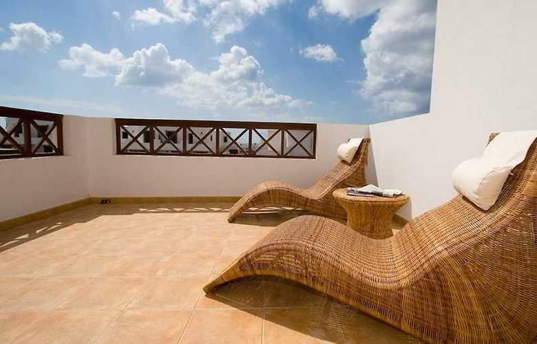 El Varadero - Terrace - 4