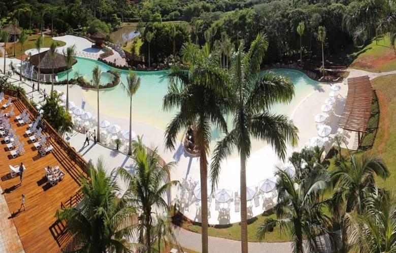 Mabu Thermas & Resort - Pool - 5