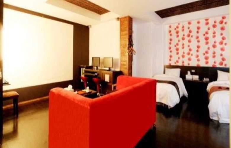 Noo Noo Hotel Jongno - Room - 7
