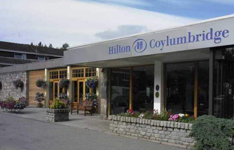 Hilton Coylumbridge - Hotel - 0