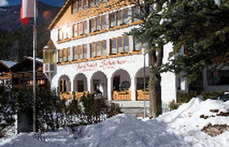 Parkhotel Schachen - General - 1