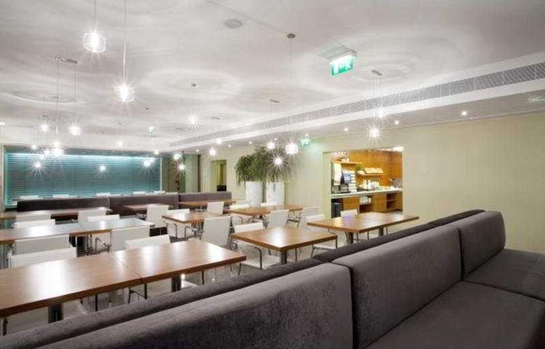 Holiday Inn Express Lisbon Airport - Conference - 10