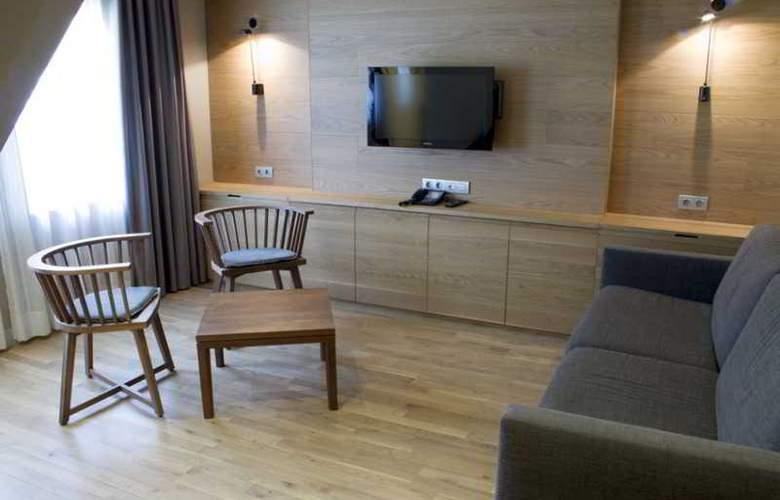 Vall De Nuria Apartamentos - Room - 36