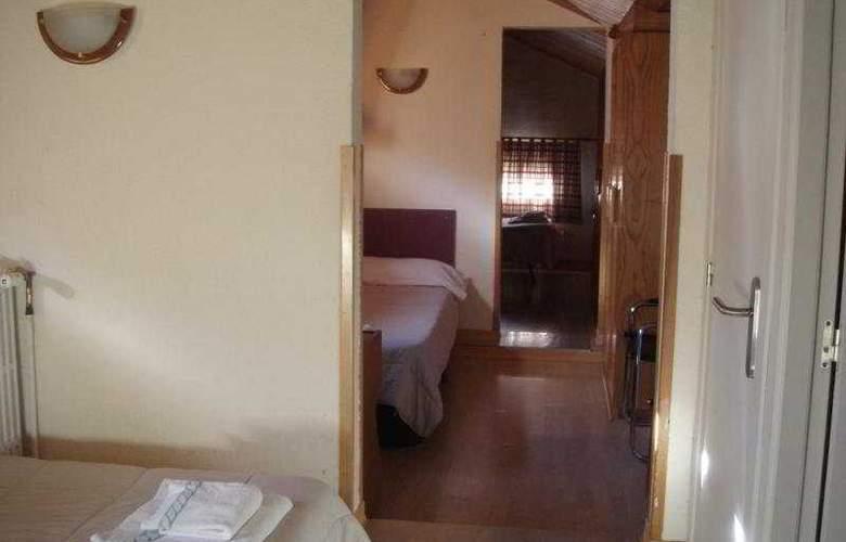 Lac Hotels Vielha - Room - 2