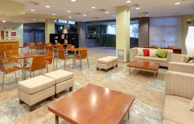 Tryp Valencia Almussafes - General - 1