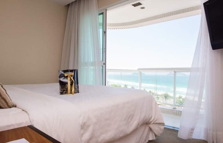 Wyndham Rio de Janeiro Barra - Room - 8