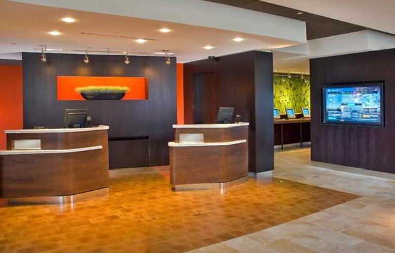 Courtyard by Marriott Times Square West - General - 4