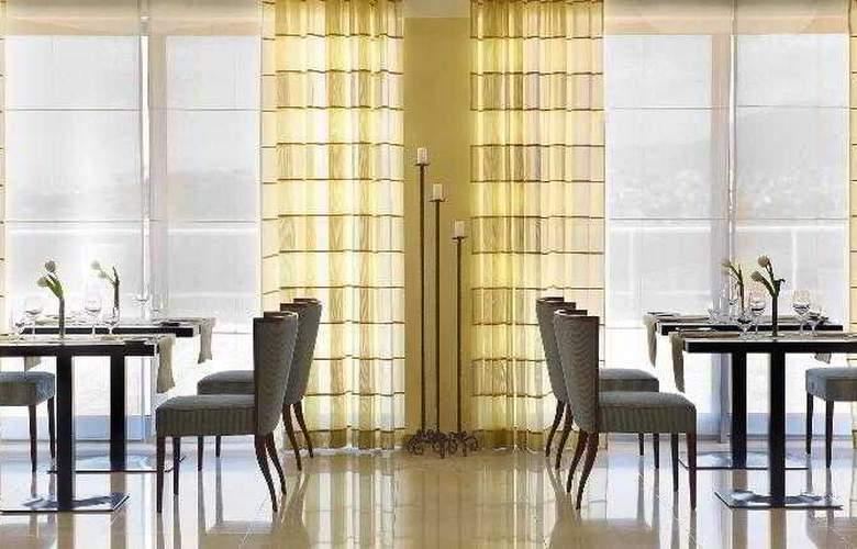 Le Meridien Lav Split - Restaurant - 42