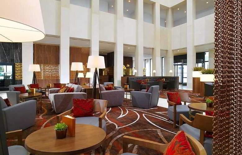 Marriott Berlin - Hotel - 10
