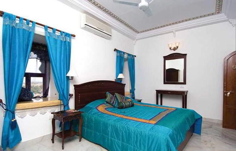Sardargarh Heritage - Room - 4