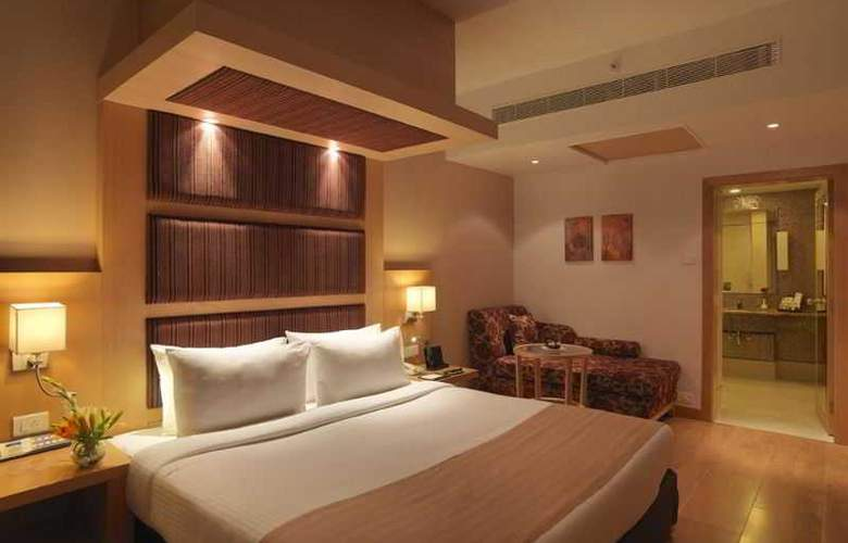 Country Inn & Suites By Carlson, Mysore - Room - 9