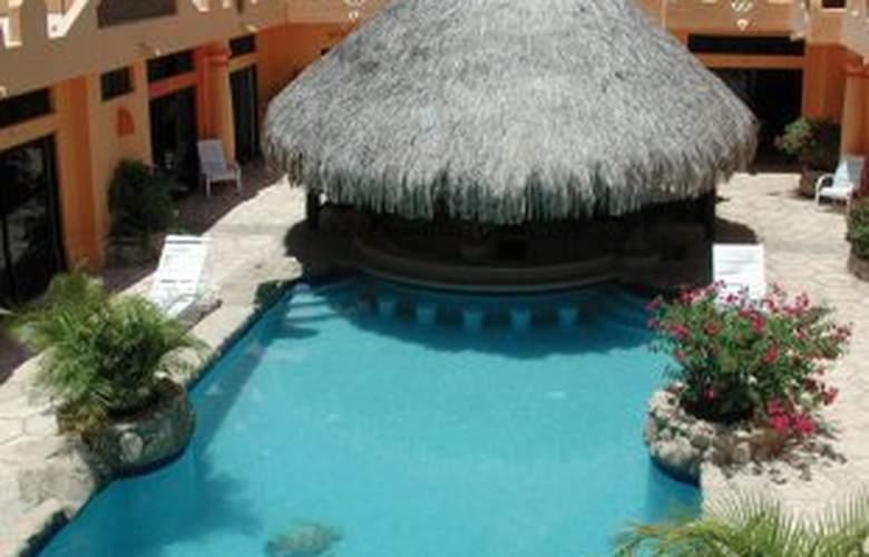 Casa Pablito Bed & Breakfast Hotel - Hotel - 0