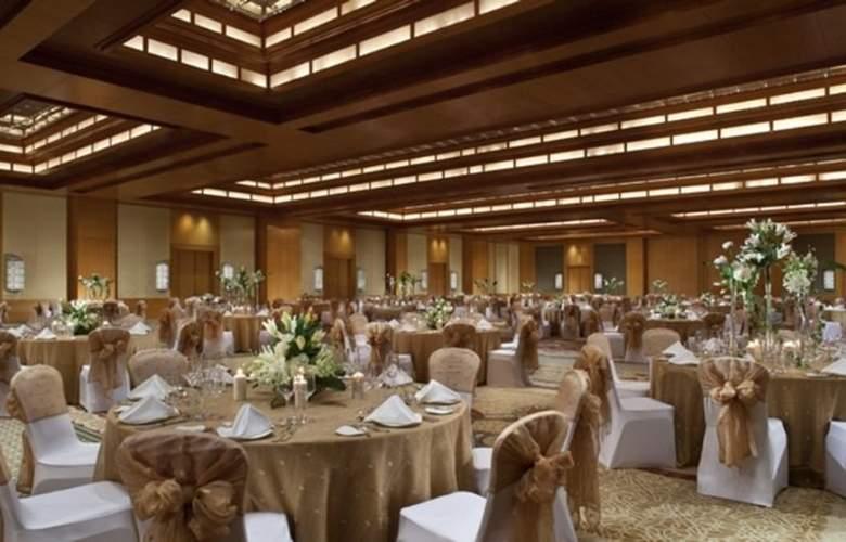 Ritz-Carlton, Dubai International Financial Centre - Conference - 9