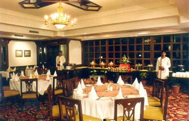 Park Regis Jaipur - Restaurant - 4