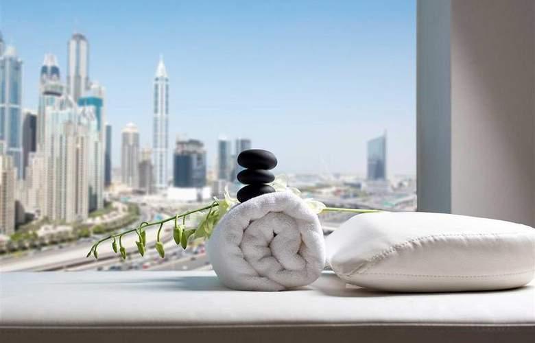 Pullman Dubai Jumeirah Lakes Towers - Hotel - 3