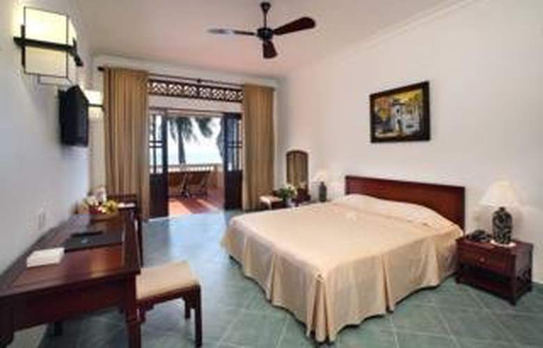 Amaryllis Resort - Room - 3