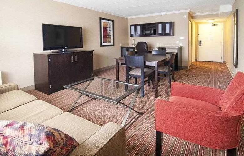 Best Western Premier Nicollet Inn - Room - 18