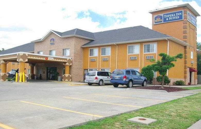 Best Western Topeka Inn & Suites - Hotel - 0