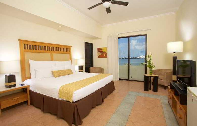 NYX Cancun - Room - 16
