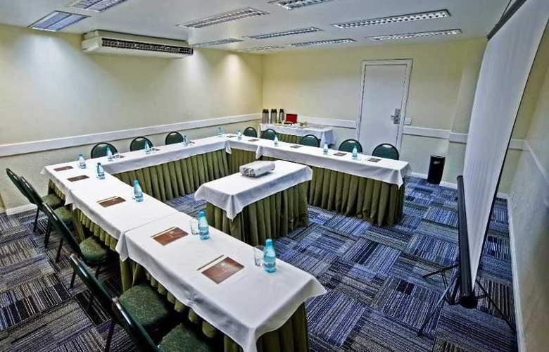Slaviero Suites Curitiba - Conference - 1