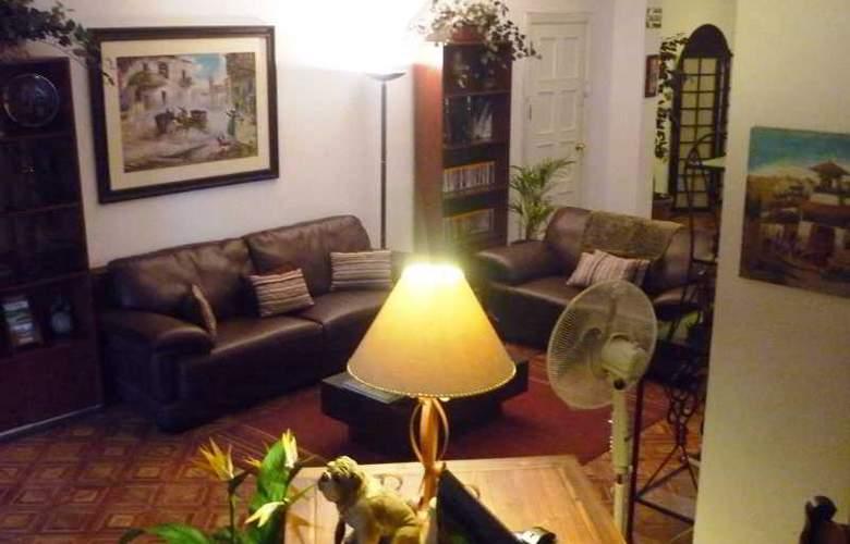 Casa Bella San Isidro - Room - 1