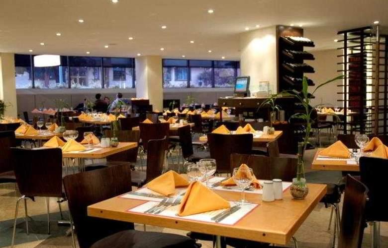Clarion Bogota Plaza - Restaurant - 8