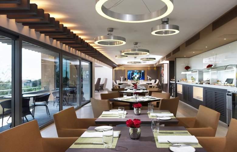 El Embajador, a Royal Hideaway Hotel - Restaurant - 6