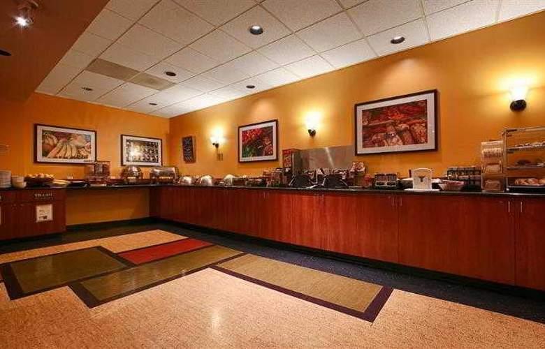 Best Western Executive - Hotel - 15
