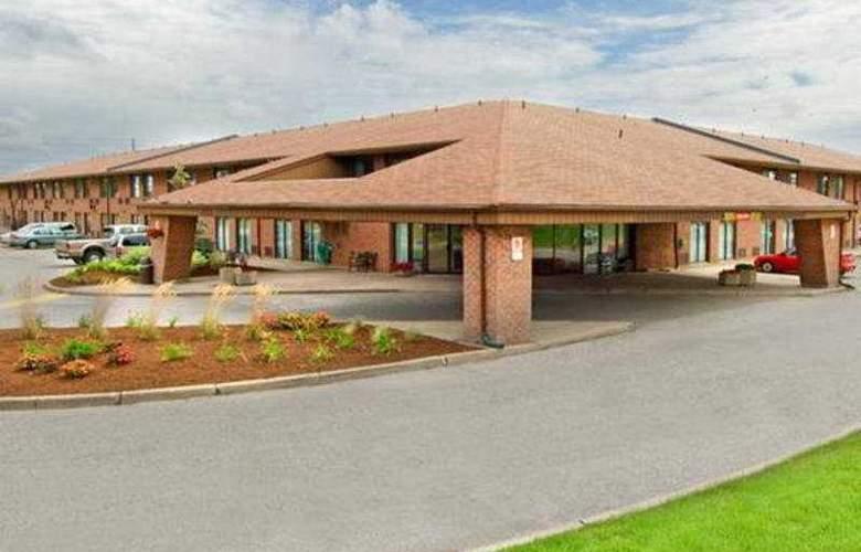 Comfort Inn Airport West - General - 2