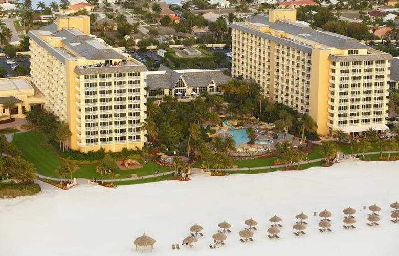 Marriott Marco Island Resort - Hotel - 0