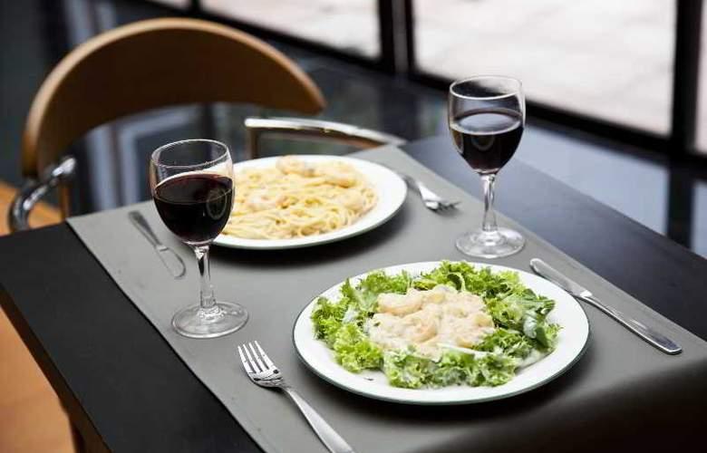 Pocitos Plaza Hotel - Restaurant - 31