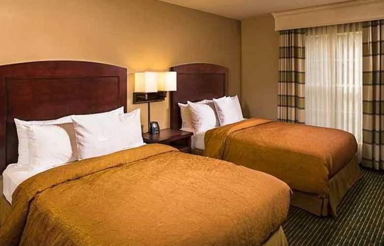 Homewood Suites by Hilton, Burlington - Hotel - 6