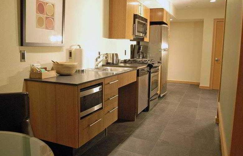 Best Western Plus Hood River Inn - Hotel - 36