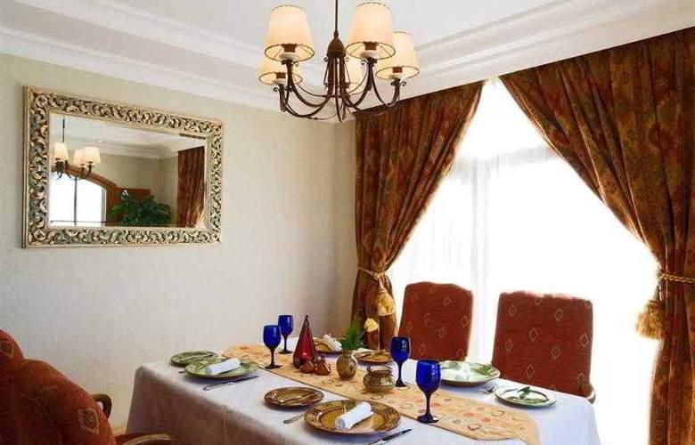 Mercure Grand Doha City Centre - Hotel - 8